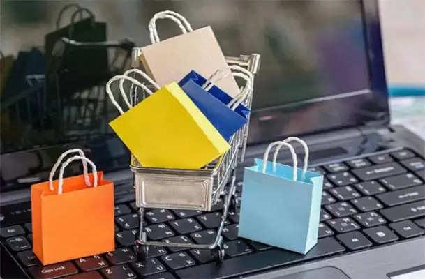 ई-कॉमर्स कंपनियों ने त्योहारी सप्ताह के पहले 4 दिनों में लगभग 2.7 अरब डॉलर की बिक्री की