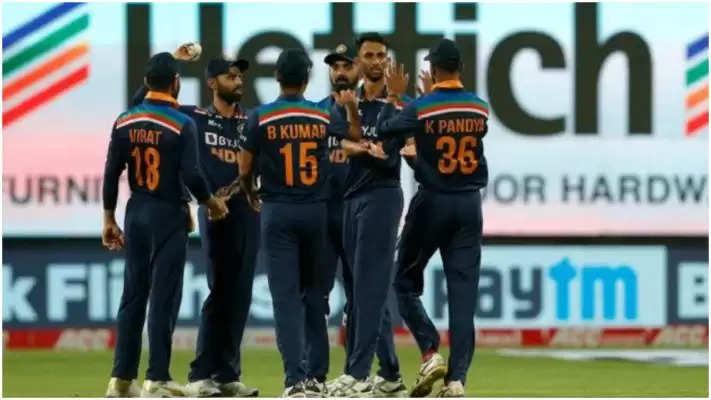 टी20 विश्व कप  में टीम इंडिया को मिलेगी ये खास जर्सी, इस दिन होगी लॉन्च जाने