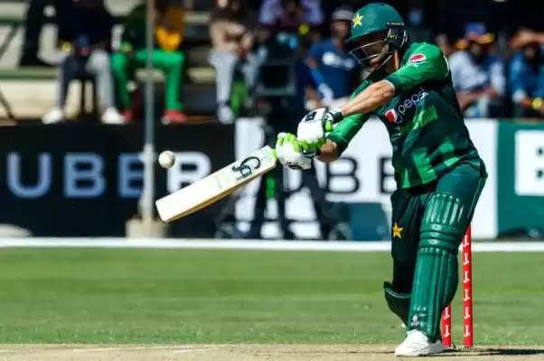टी 20 वर्ल्ड कप: पाकिस्तान टीम में 39 साल के ऑलराउंडर की वापसी