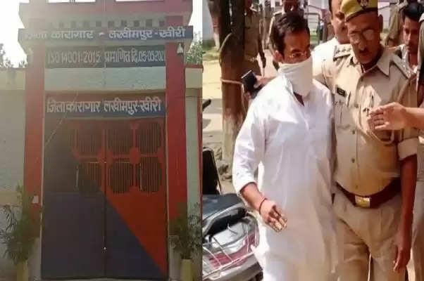 लखीमपुर खीरी हिंसा:आशीष मिश्रा की पुलिस रिमांड पर सुनवाई पूरी, एक-दो घंटे में सुनाया जाएगा फैसला