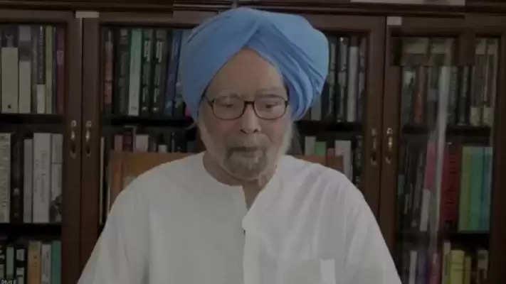 पूर्व प्रधानमंत्री मनमोहन सिंह  की तबीयत बिगड़ी, AIIMS में भर्ती