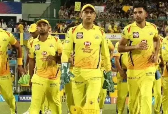 IPL 2021: 11वीं बार प्लेऑफ में पहुंचने वाली चेन्नई चौथी बार बन सकती है विजेता, देखिए केसा रहा प्रदर्शन