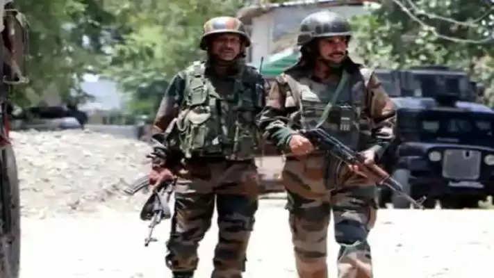 सेना ने लिया शहादत का बदला जम्मू कश्मीर के शोपियां, एनकाउंटर में ढेर किए 3 आंतकी
