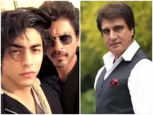 आर्यन खान की गिरफ्तारी के बाद शारुख खान के सपोर्ट में उतरे राज बब्बर बोले- वो फाइटर का बेटा है, जरूर लड़ेगा