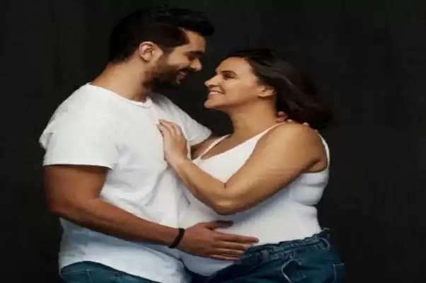 Good News: अंगद बेदी ने दूसरी बार पिता बनने पर यूं जाहिर की खुशी, नेहा धूपिया ने बेटे को दिया जन्म