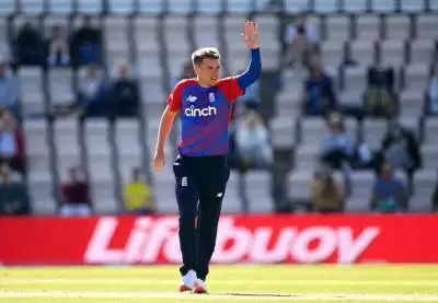 IPL 2021 और T20 विश्व कप से बाहर, सैम करेन हुए चोटिल