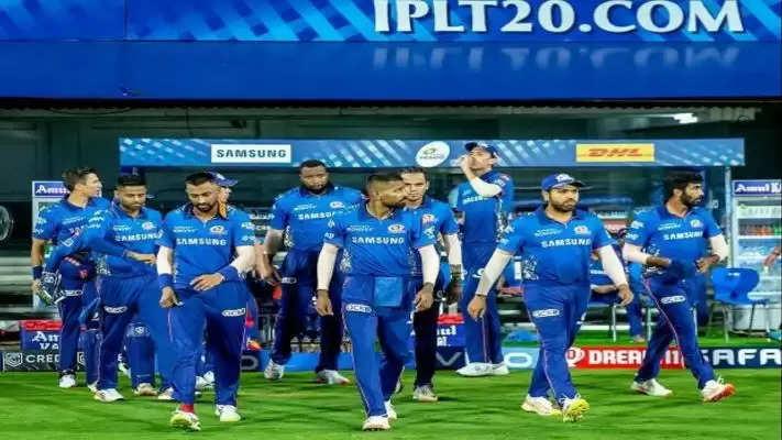 IPL 2021 MI vs SRH: आज रोहित शर्मा को अपने हिटमैन का असली रवैया दिखाना ही होगा