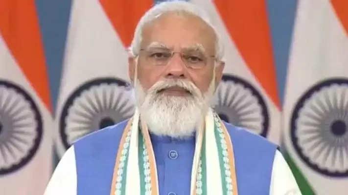 थोड़ी देर में प्रधानमंत्री डिजिटल स्वास्थ्य मिशन की शुरुआत करेंगे पीएम मोदी