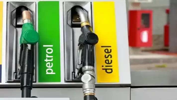 जानिए आपके राज्य में क्या है स्थिति,आज फिर बढ़े पेट्रोल-डीजल के दाम