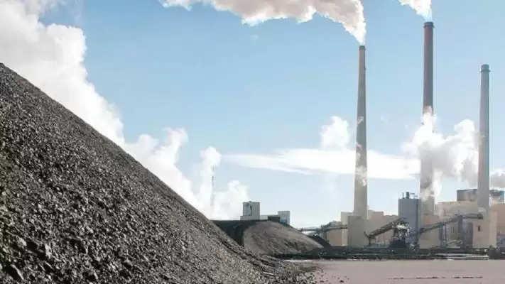 कोयला आपूर्ति के संकट से निपटने के लिए केंद्र सरकार ने कवायद तेज कर दी है, 1.57 से 1.94 मिलियन टन प्रति दिन कोयले का उत्पादन बढ़ाया गया!