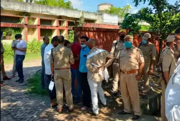 Manish Gupta Murder Case
