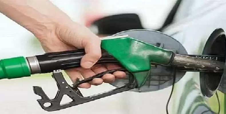 महंगाई की मार जारी, इस हफ्ते लगातार चौथे दिन बढ़े पेट्रोल-डीजल के दाम, जानें