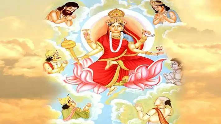 महानवमी पर करेंगे इन देवी मां का पूजन, तभी प्राप्त होगा यश, बल और धन