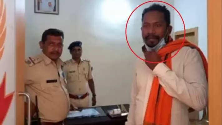 भाजपा नेता जीतराम मुंडा का हत्यारोपी मनोज गिरफ्तार रांची