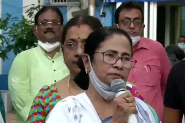 भवानीपुर चुनाव:  सभी गैर-बंगालियों ने भी मुझे वोट दिया,जीत के बाद बोलीं ममता
