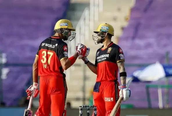 IPL 2021: RCB vs MI टी-20 में विराट के 10 हजार रन पूरे, ऐसा करने वाले पहले भारतीय