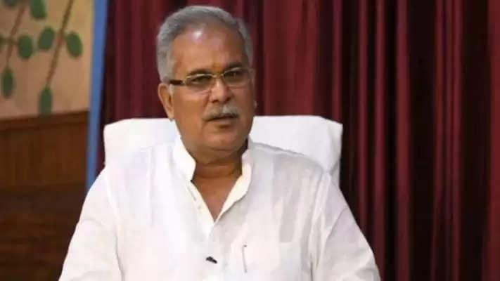 मुख्यमंत्री पद से भूपेश बघेल की हो सकती हैछुट्टी? छत्तीसगढ़ कांग्रेस में कई अहम बदलाव, 30 विधायक पहुंचे दिल्ली